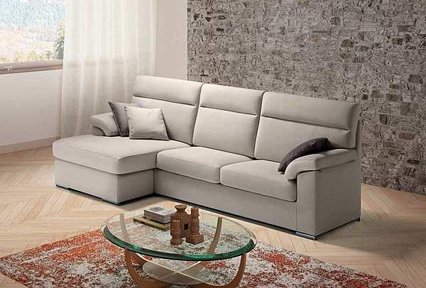 Sofa SAMOA F8M102