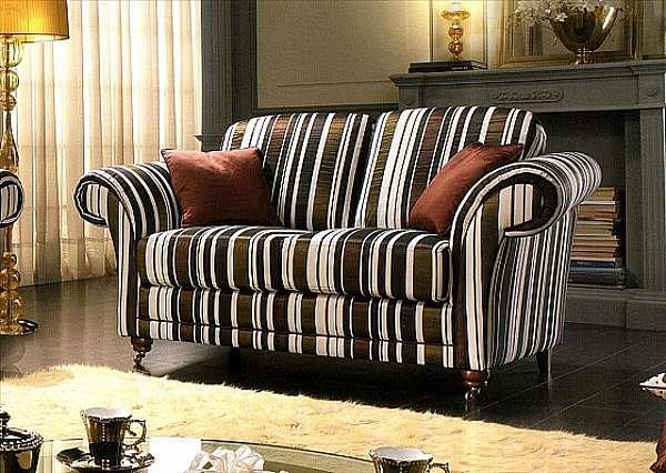 Couch LUXURY SOFA Kansas-2 Romantic_0