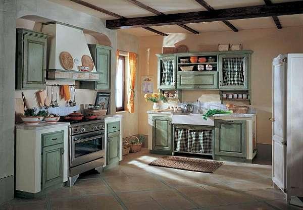 Küche ARRIMOBILI Menta Mulini