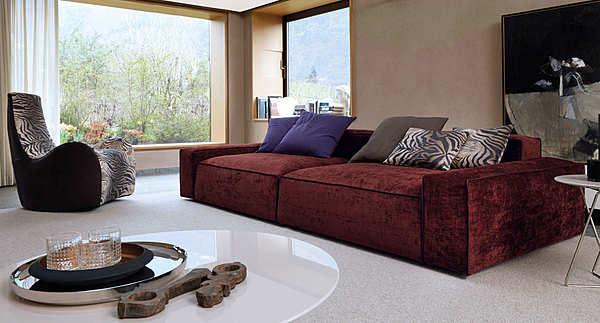 Sofa Desiree boog C00020
