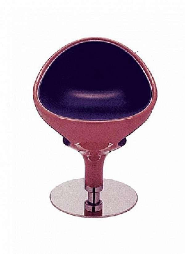 Der Stuhl GIOVANNETTI Ring - 2 Color arancia
