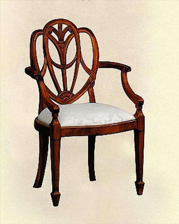 Der Stuhl CAMERIN SRL 1023 The art of Cabinet Making II