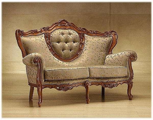 Couch MORELLO GIANPAOLO 541/K Blu catalogo