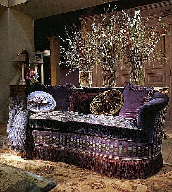 Couch PROVASI PR0606 Home Luxury (one)
