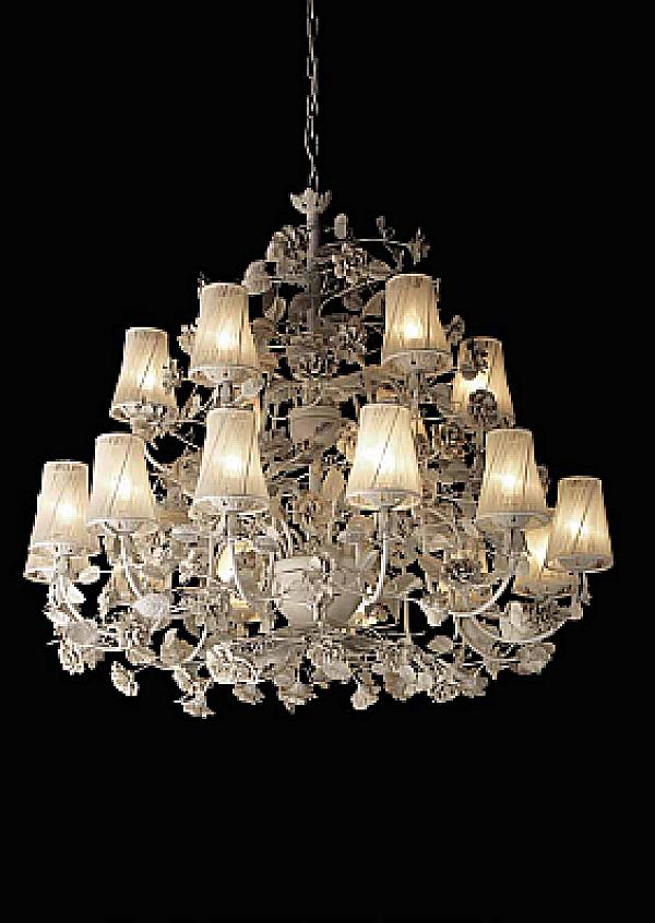 Leuchter VILLARI 4200455-101 Cap ferrat