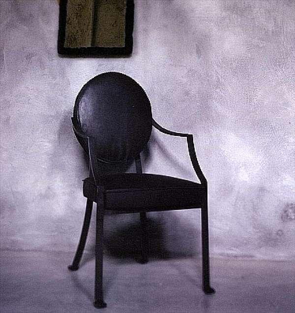 Der Stuhl BAXTER Gambretta Punto Oro