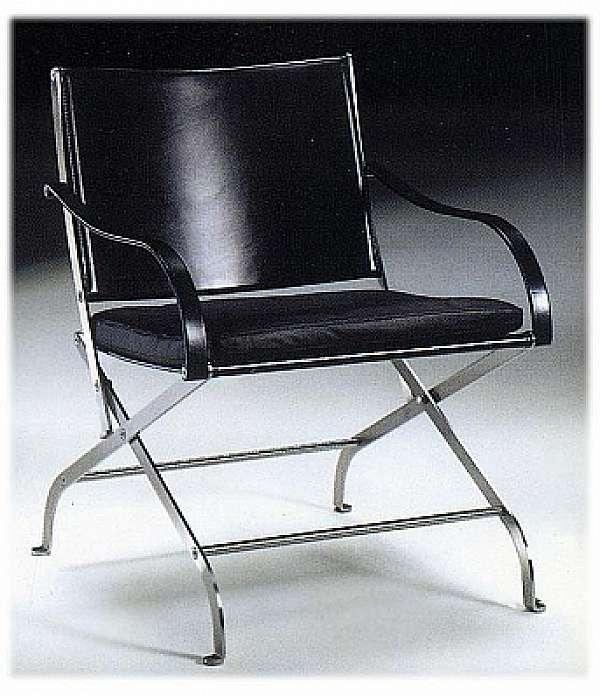 Der Stuhl FLEXFORM CARLOTTA 2