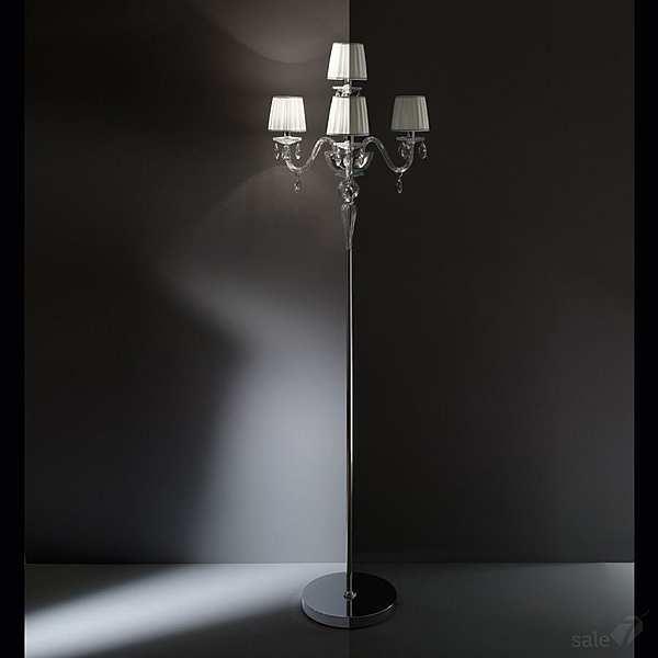 Stehlampe ITALAMP 440/C Legenda