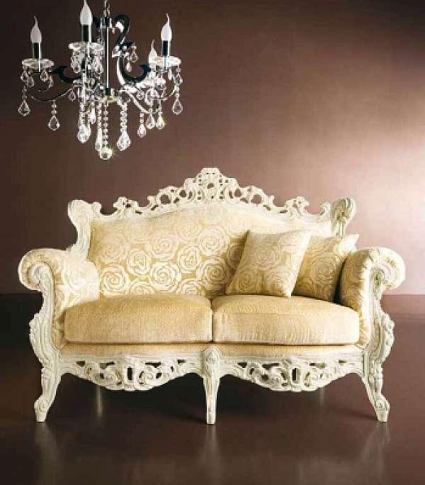 Couch PIERMARIA DECOR GRAFFITI