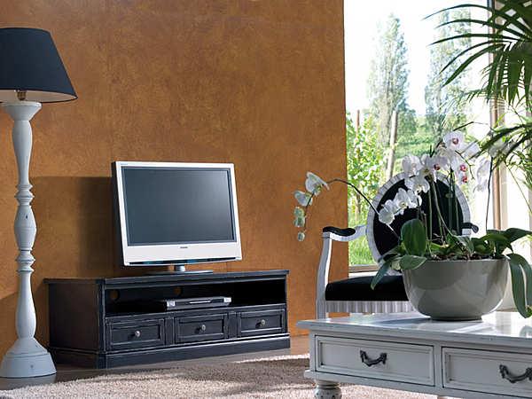 Fernsehtisch TONIN CASA CALLI - 1440 Glamour