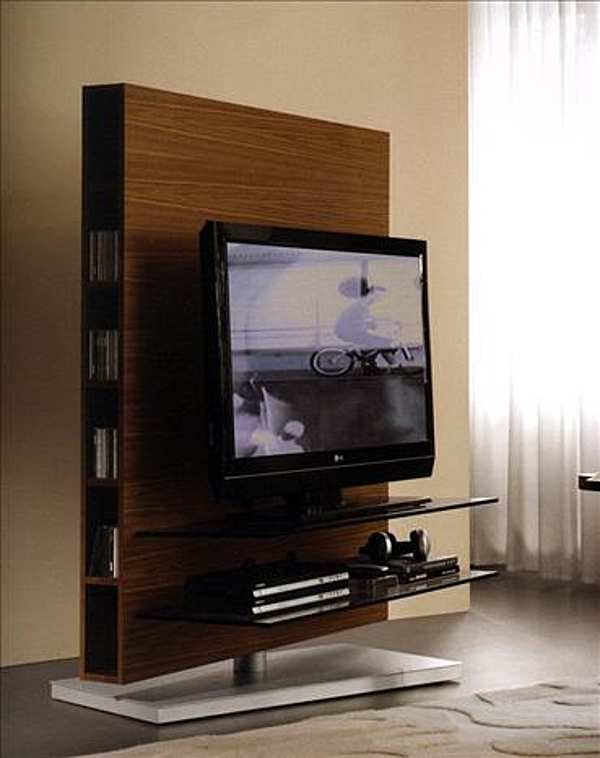 Stehen Sie für TV-HI-FI PORADA Media Centre autoportante LOGOS