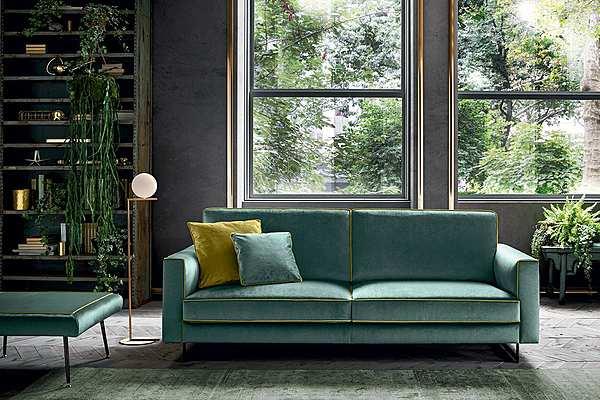 Couch Felis Kloè SOFTLIVING