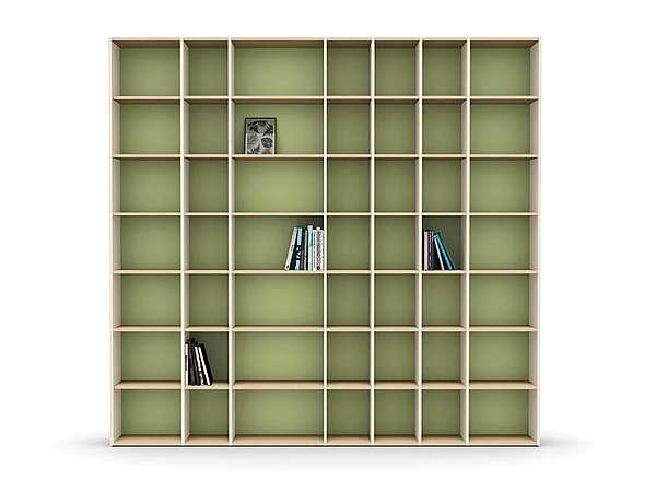 Nidi LUCE Bücherregal