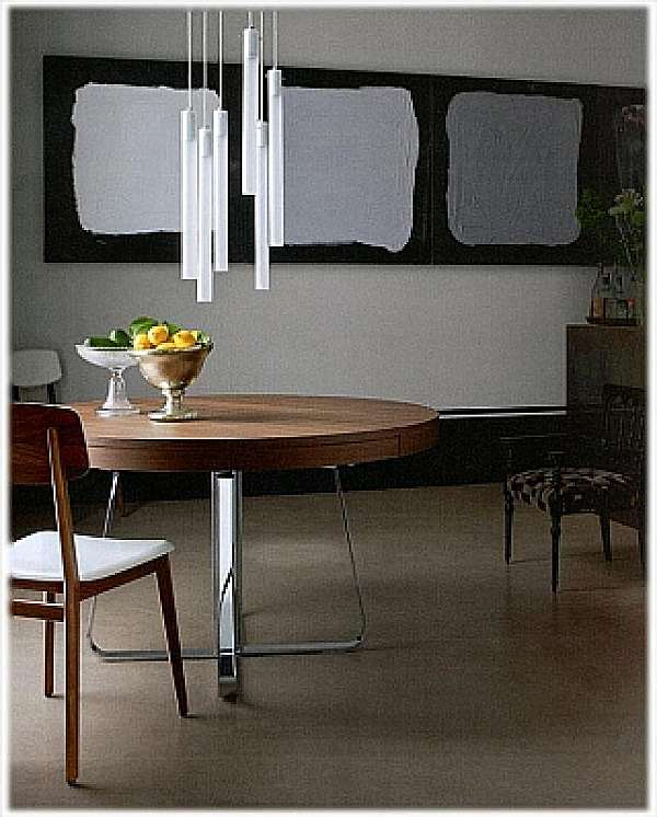 Tisch LIGNE ROSET 005HDS10 Tavoli complementi