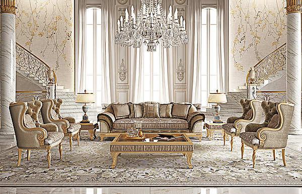 Couch KEOMA VICTORIA Classic