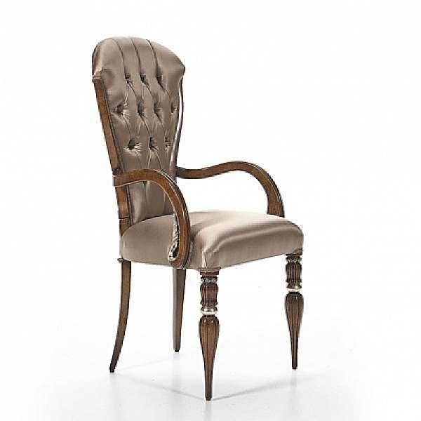 Der Stuhl SEVEN SEDIE 0418A Modern Times