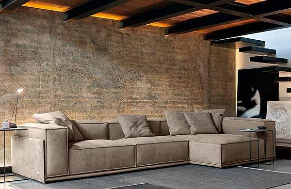 Couch DOIMO SALOTTI 1RLN250