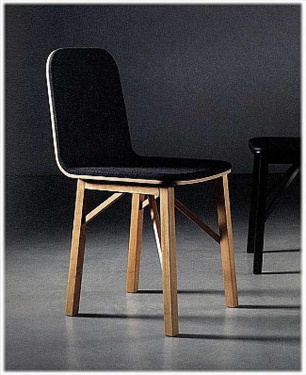 Der Stuhl MINIFORMS SD 13 La fabbrica dei progetti