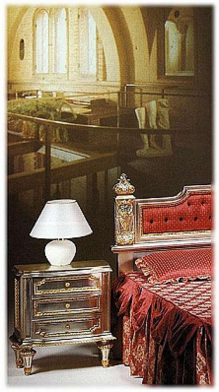 Nachttisch CITTERIO 1432 Camere da letto_0