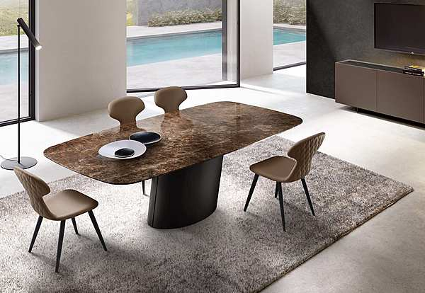Tisch Eforma DO41M DORADO