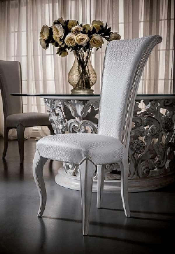 Der Stuhl STILE LEGNO 5091.065 Momenti Arte