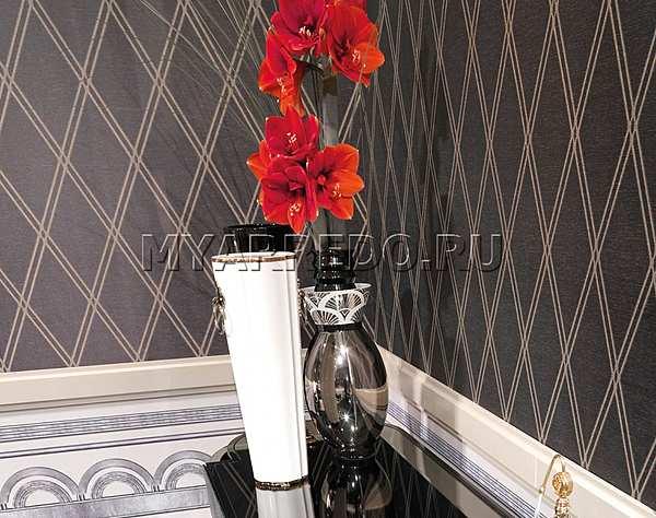 Vase VISIONAIRE (IPE CAVALLI) CHANTILLY