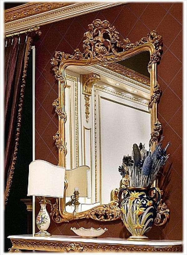 Spiegel CARLO ASNAGHI STYLE 10441 Elegance