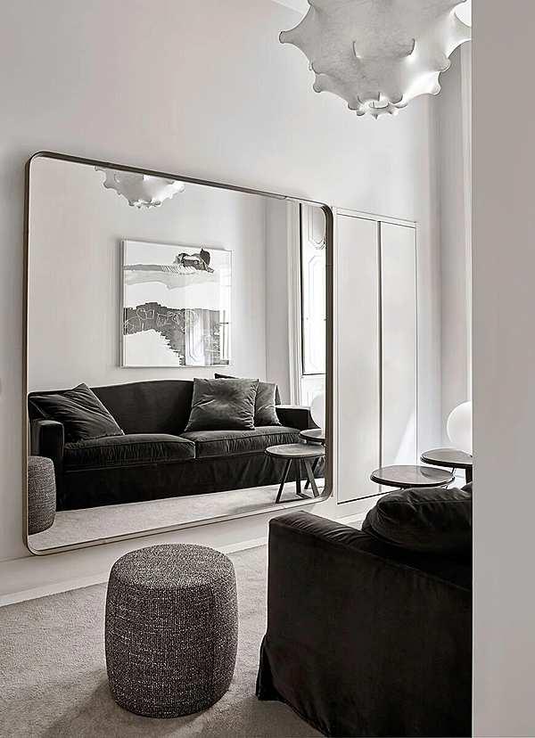 Sofa MERIDIANI (CROSTI) Neuman