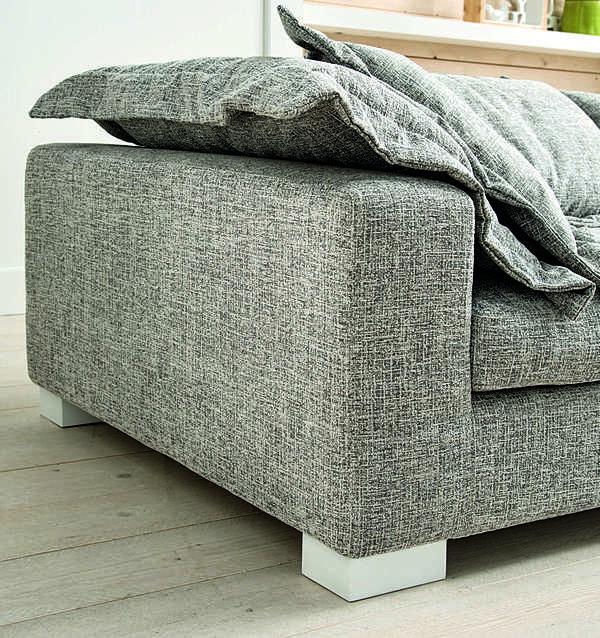 Sofa TRECI SALOTTI Polvere