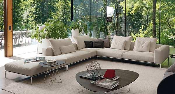 Sofa Desiree savoye C00040