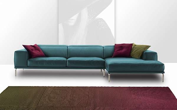 Couch NICOLINE SALOTTI CITY PICCOLA SARTORIA