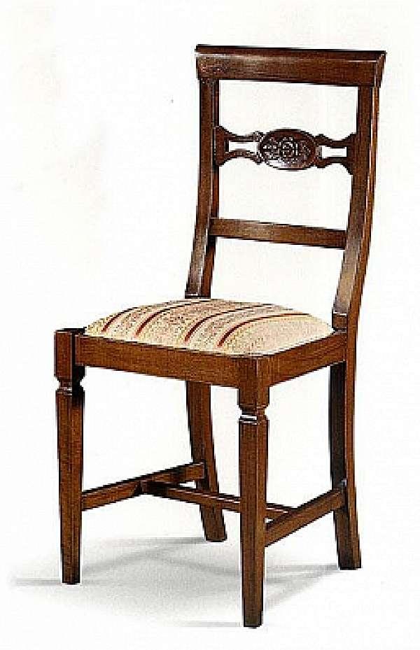 Der Stuhl MIRANDOLA M343/S Castel Vecchio