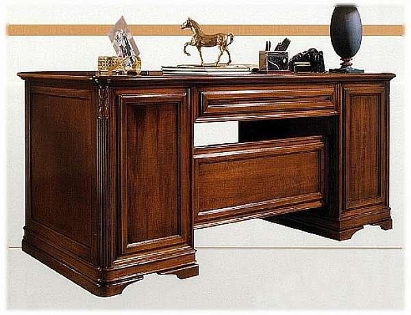 Schreibtisch MIRANDOLA 616T New Collection