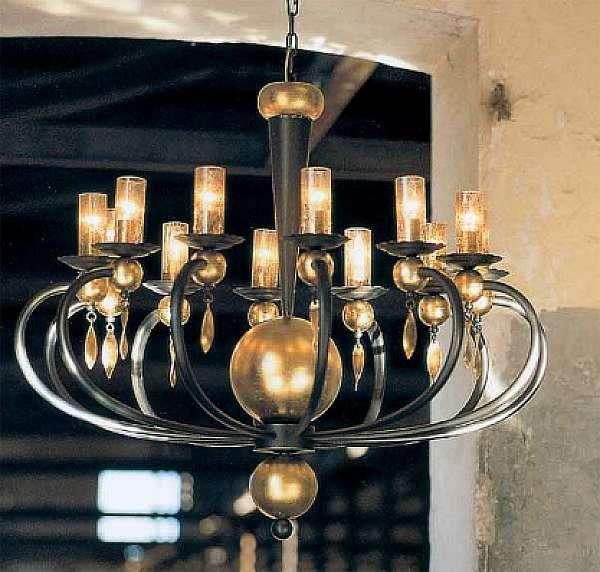 Leuchter MM LAMPADARI 5831/12 UNO