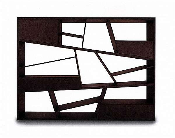 Gestell EMMEMOBILI R1001R Home furniture (Nero)