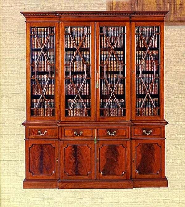 Bücherschrank CAMERIN SRL 460 The art of Cabinet Making