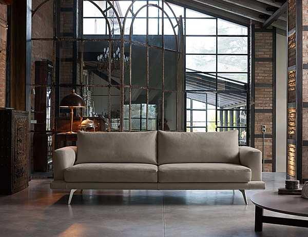 Couch DOIMO SALOTTI 1PHI200 SOFA COLLECTION