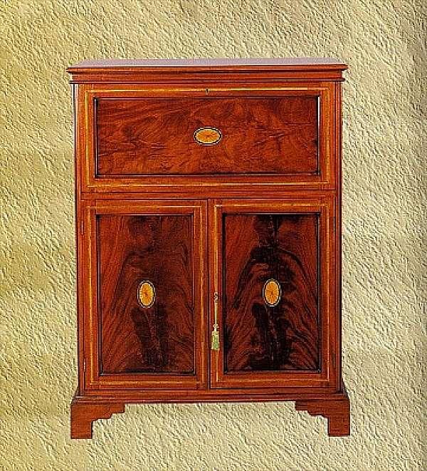Bar CAMERIN SRL 456 The art of Cabinet Making