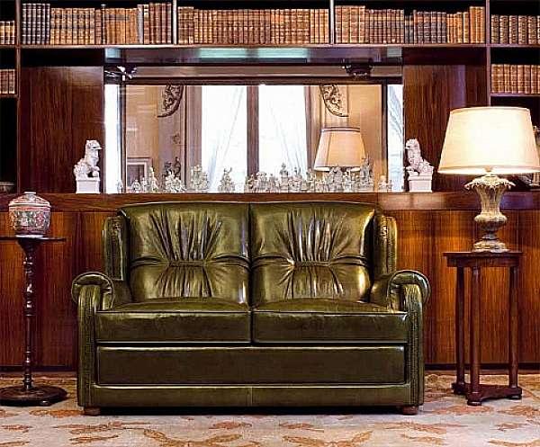 Couch MASCHERONI Venezia Una goccia di splendore
