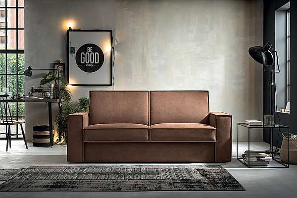 Couch Felis KURT SOFA BED COLLECTION