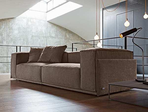 Couch DOIMO SALOTTI 1RLN250 SOFA COLLECTION
