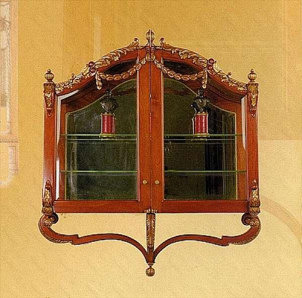 Vitrine CAMERIN SRL 476 The art of Cabinet Making