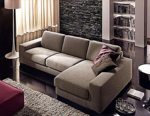 Couch NICOLINE SALOTTI Alba PICCOLA SARTORIA HISTORY