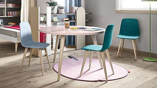 Der Stuhl nidi DS9863 Elements