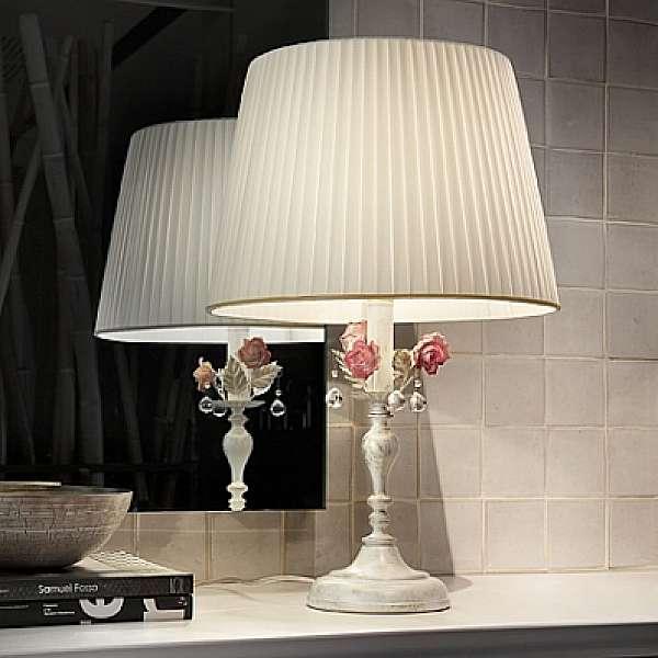 Schreibtischlampe MASIERO (EMME PI LIGHT) CERAMIC GARDEN TL1G
