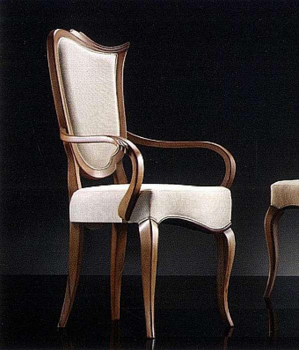 Der Stuhl GIULIA CASA ONDA/C-ve Venezia
