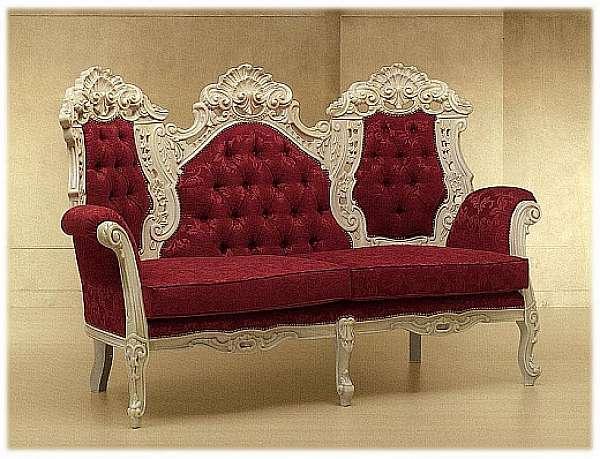 Couch MORELLO GIANPAOLO 555/K Blu catalogo