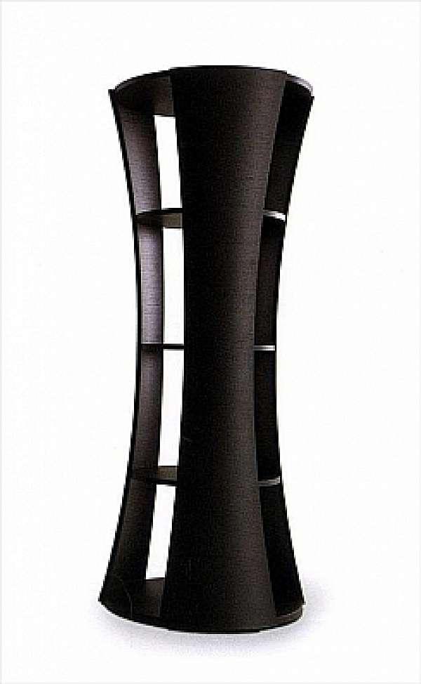 Bücherregal EMMEMOBILI R15R Home furniture (Nero)