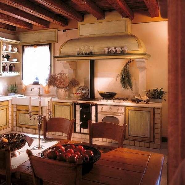 Küche BAMAX SRL FIORI DI CAMPO