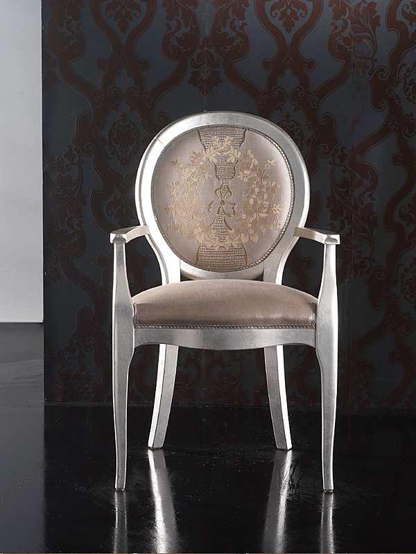 Der Stuhl SPINI 19927 Spini Interni